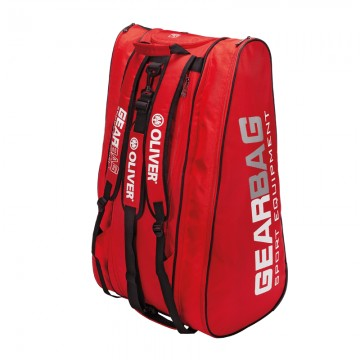 Oliver Gearbag 12R Red