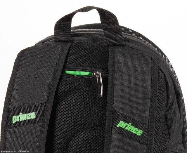 Prince st TeXtreme backpack