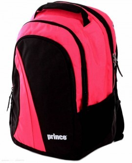Prince Club Backpack Pink plecak
