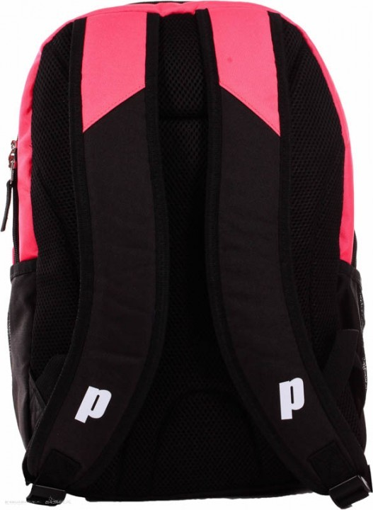 Prince Club Backpack Pink