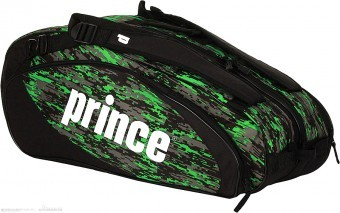 Prince Team 6 Pack Green