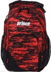 Prince Team Backpack Red plecak