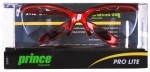 Prince Eyewear Pro Lite Red okulary do squasha