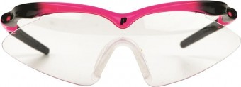 Prince Eyewear Scopa Slim Pink okulary do squasha