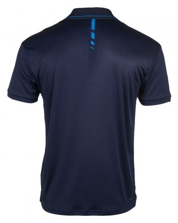 Dunlop Club Line Polo Navy
