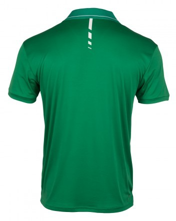 Dunlop Club Line Polo Green
