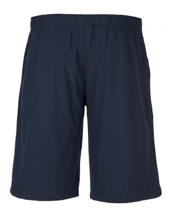 Dunlop Club Line Woven Short Navy