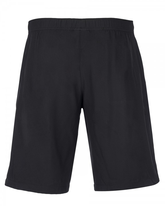 Dunlop Club Line Woven Short Black