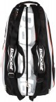 Babolat Thermobag x12Team Black torba do squasha