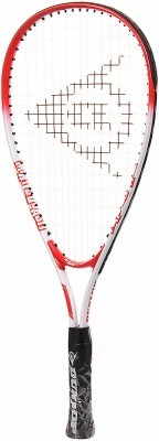 Dunlop MINI FUN RED rakieta do squasha