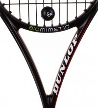 Dunlop Biomimetic PRO GTS 140 rakieta do squasha
