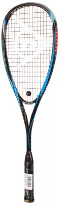 Dunlop BlackStorm Carbon rakieta do squasha
