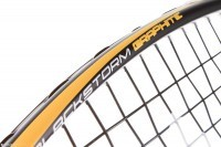 Dunlop BlackStorm Graphite 2015 rakieta do squasha