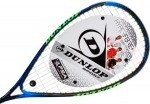 Dunlop Hyperfibre+ Evolution PRO HL rakieta do squasha