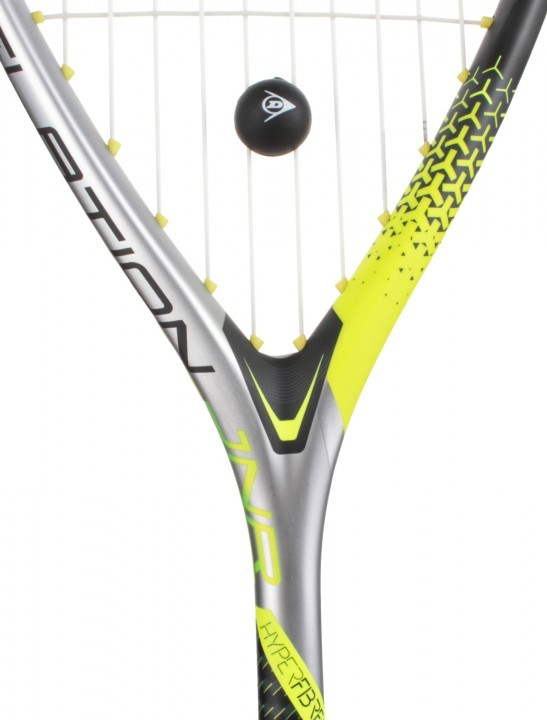 Dunlop Hyperfibre+ Revelation Junior HQ