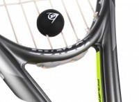 Dunlop Apex Synergy 2.0 HL rakieta do squasha