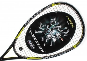Dunlop Apex Synergy 3.0