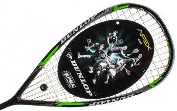 Dunlop Apex Infinity 3.0
