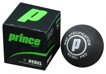 Prince Rebel 1 Dot Yellow - 1szt
