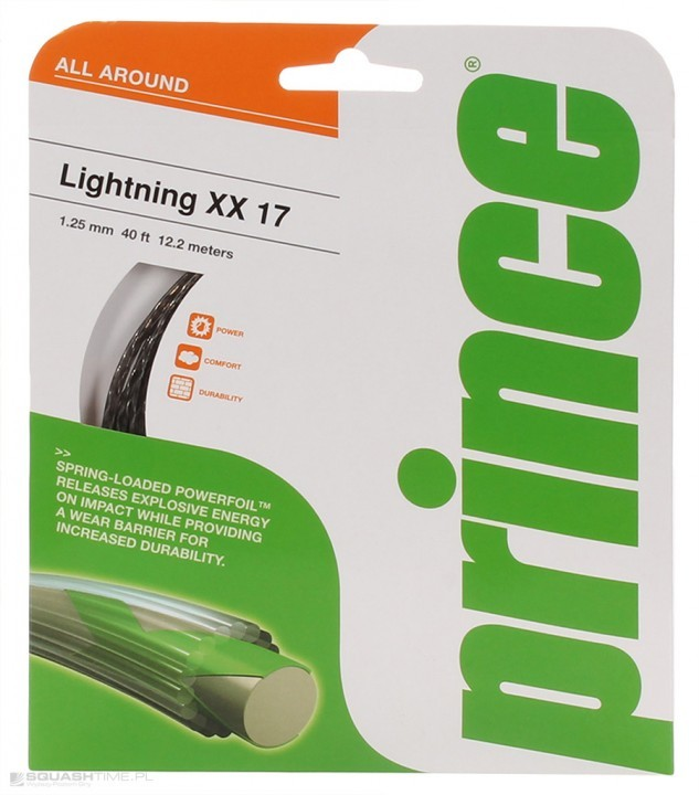 Prince Lighting XX 17 box Black