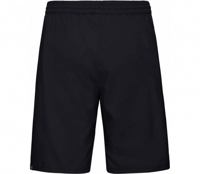 Head Club Bermudas Black