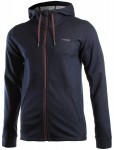 Head Transition Hoody FZ Navy