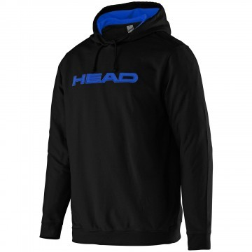Head Byron Hoody  Navy