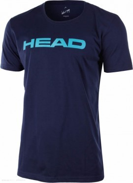 Head Ivan T-Shirt Blue