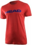 Head Ivan T-Shirt Red