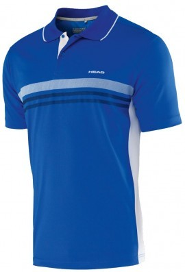 Head Club Polo Technical Blue