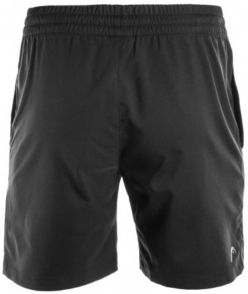 Head Club Short Black