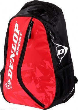 Dunlop Backpack Tour Red plecak