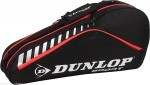 Dunlop Tour 6 rkt Black torba do squasha