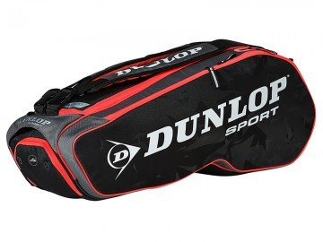 Dunlop Termobag Performance 12 Rkt Red