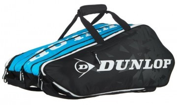 Dunlop Termobag Tour 2.0 10R Black / Blue