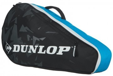 Dunlop Termobag Tour 2.0 3Rkt Black Blue