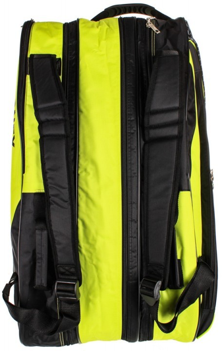 Yonex Racket Bag 9R Black / Yellow