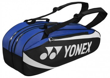 Yonex 8926 Racket Bag Blue Black