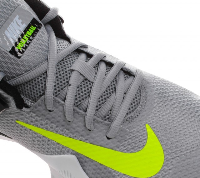 Nike Air Zoom Hyperace Grey White