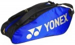 Yonex Pro Racket Bag Blue 6 torba do squasha