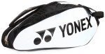 Yonex Pro Racket Bag White 6 torba do squasha