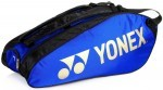 Yonex Pro Racket Bag Blue 9 torba do squasha