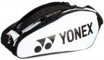Yonex Pro Racket Bag White 9 torba do squasha