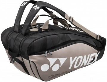 Yonex Pro Racket Bag 9R Platinum / Black