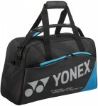 Yonex  Pro Medium Sized Boston Bag Blue Black