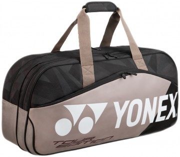 Yonex Pro Tournament Bag 6R Platinum