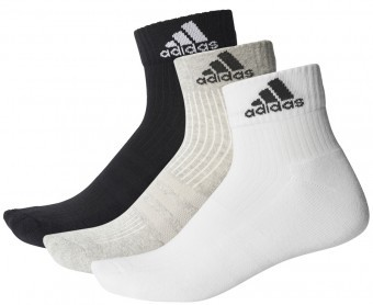 Adidas Performance Socks 3 Pack