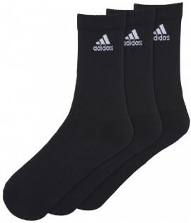 Adidas Performance Crew Black 3 Pary
