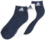 Adidas Performance Ankle Sock Mix 3 pary