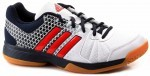 Adidas Ligra 4 Black/White buty do squasha